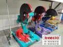 Industrial Motorised Cutoff Machine Pipe Cutter
