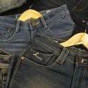 strectch jeans