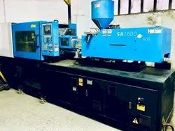 Injection Molding Available