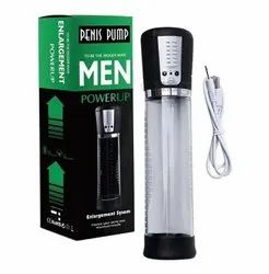 Electric Male Cup pennis