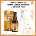B-Complex Plus Syrup