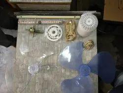 PVC Multicolor Fan blades, For Mixer Grinder