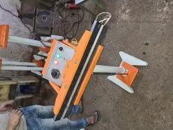 Foot sealling machine 24 inch