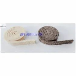 Pure Wool Felt Strip