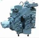 Control Valve Part No.14676423-R (Volvo EC210) Brand Volvo