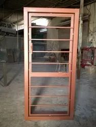 Red Primer Z Section MS Window