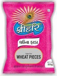 Wheat Daliya, Packaging Size: 500gm, High in Protein