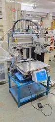 Table Top Screen Printing Machine Make In India