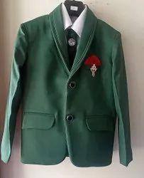 Five Piece Coat Pant Suit For Kids