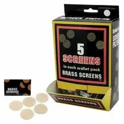 17mm Screen Smoking