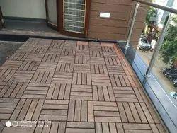 Ipe Deck Wood Flooring