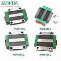 Hiwin LM Block HGW15CA-ZOC, HGW20CA-ZOC, HGW25CA-ZOC, HGW30CA-ZOC, HGW35CA-ZOC Hiwin