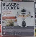 Black&decker 1.0lits Rice Cooker