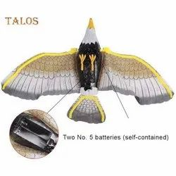 Plastic Flying Eagle Toy, For Personal