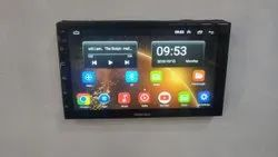 7 Inch Universal Android Player