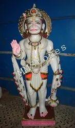 Hanuman Ji Marble Murti