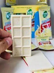 Milki Bar And Chocolate White And Chocolate Celio DairyMilk, Packaging Type: Box, 10gm