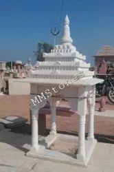 Marble Chhatri 27