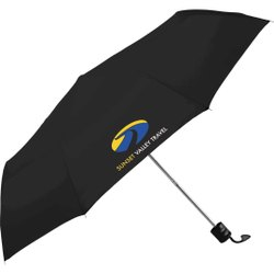3 Fold Customize Promotional Umbrella
