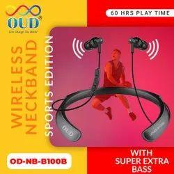 OUD Wireless Sports Edition Neckband