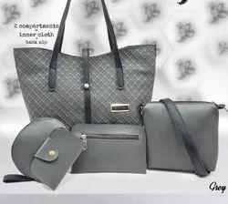 Regular Stylish Leather Purse, For Consume