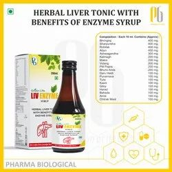Liv-Enzyme syrup