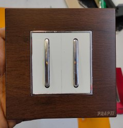 Sleek modular Switch