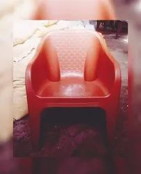 Pp and bo Plastic Chair