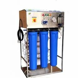 Commercial RO System 50 Lph