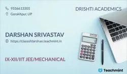 Online classes for B.tech Mechanical