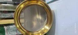 Brass Frame Test Sieve