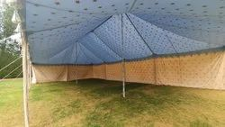 Large Pole Tent For Wedding, Parties And Events