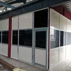 Upvc Partition Window