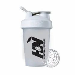 Crossfit Shaker Bottle 600 ml