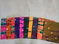 Bandheje Print Fabric