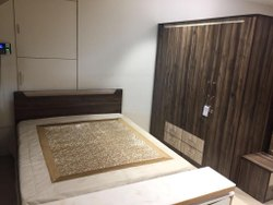 Multicolor MDF Pre Laminated Furniture, For Home
