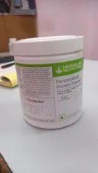 Protein powder Herbal life