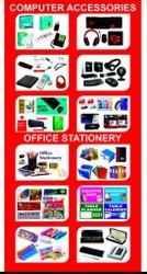 Black Oll Office Stationery Supplier