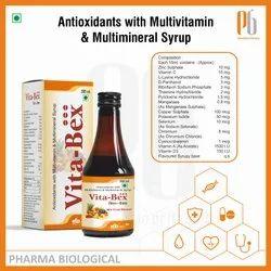 Vita-Bex Syrup