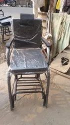 Gents Salon Pipe Chair