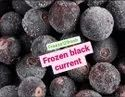 Frozen Black Current
