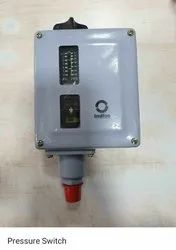 Indfos Make Pressure Switches