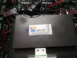 Hinled controller 4A