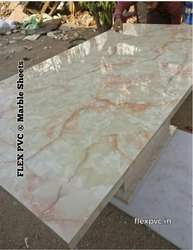 Pvc Marble Sheet 3mm