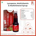 Lyco-srot Syrup