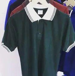 Customize School Uniform T-Shirt