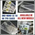Macten OG TPU Camera Protective Mobile Back Cover