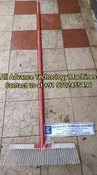 Runway Pqc Texture Broom Brush