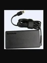 Black Lenovo 135w Ac Adapter, For Business and home use