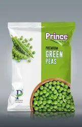 A Grade Green Peas
